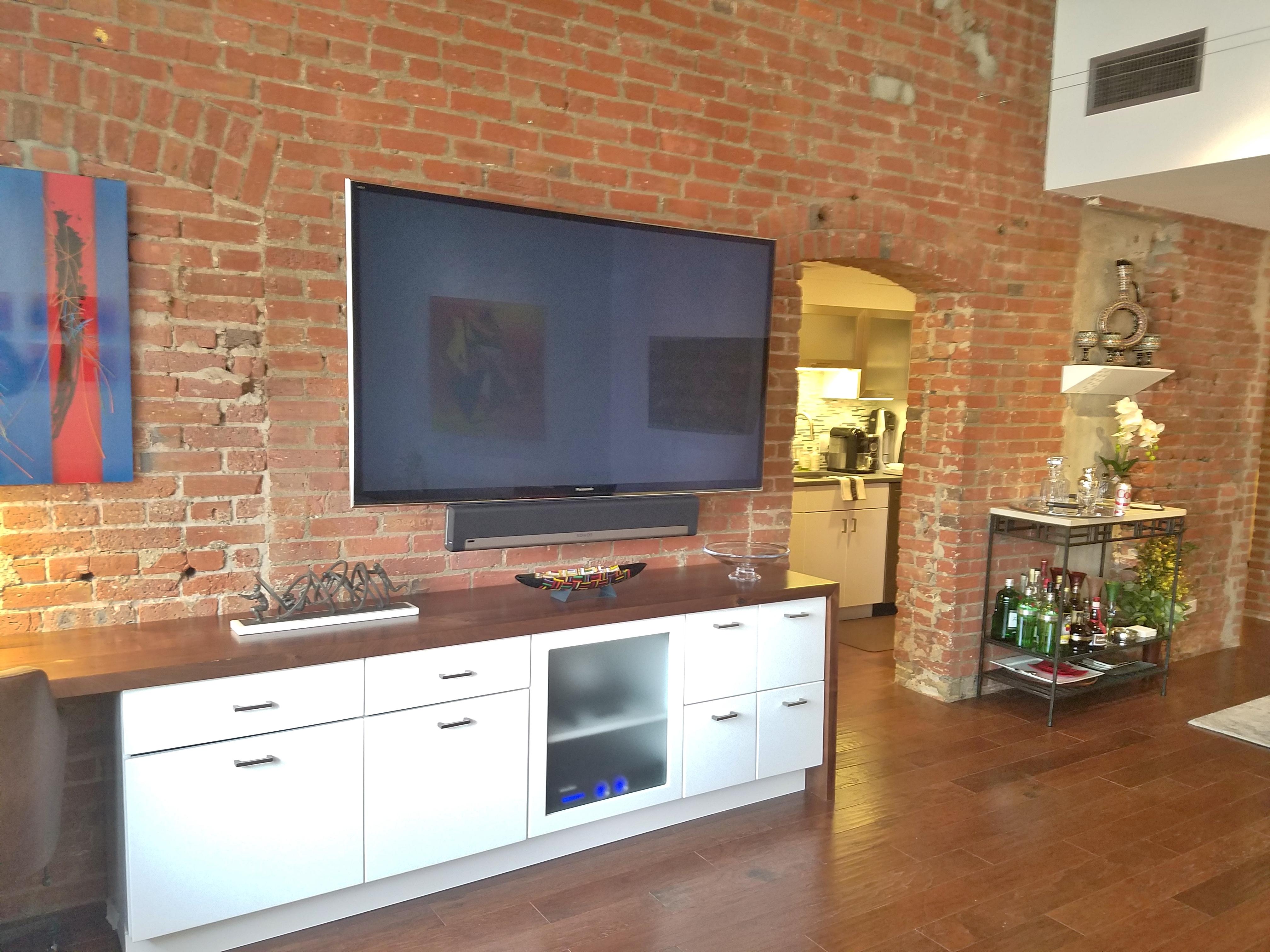 Livingroom | Design Group of Philadelphia